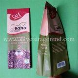 Gute Qualitätszusammengesetzter Verpackungs-Kaffee-Beutel mit Ventil