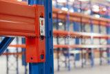 Racking resistente certificado Ce da pálete do armazenamento do armazém