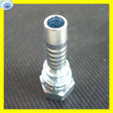 Femelle de Npsm joint de cône de 60 degrés ajustant l'ajustage de précision normal 21611 de SAE