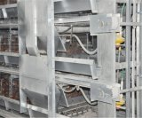H pulsa a mejor precio el equipo de la jaula del pollo del huevo de la capa de la granja avícola de la buena calidad
