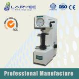 Automatische Härte-Prüfvorrichtung Digital-Rockwell (HRS-150)