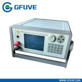 Test de puissance et instruments de mesure Gf101 Source de puissance standard monophasée contrôlée par programme, avec interface RS232