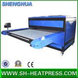 Máquina de impressão automática da transferência térmica de grande formato