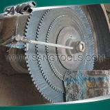 Alta calidad del diamante de múltiples lámina para el granito corte eficiente (SG-045)