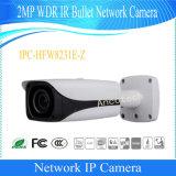 IP van de Kogel van Dahua 2MP WDR IRL Digitale Videocamera (ipc-hfw8231e-z)