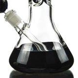 Gerades tolles Ei-Entwurfs-Huka-Glas-rauchende Wasser-Rohre (ES-GB-350)