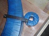 Rolamentos giratórios / rolamentos de anel de giro embalados por caixa de madeira redonda 797 / 1860g2