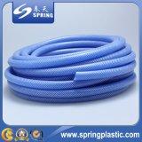 Blauer flexibler Belüftung-Garten-Schlauch für Bewässerung