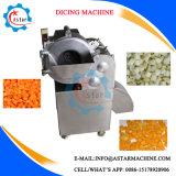 Cenouras/pimentas/batatas/Taro/máquina de estaca das cebolas batatas doces