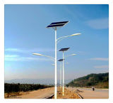 Prix ​​d'usine 5m 20W Solar LED Street Lighting