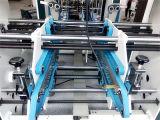 Ecke 6, die das Falten, Maschine für die Kasten-Herstellung klebend (GK-1450PCS, klebt)