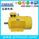 Motor de ventilação por indução (motor 132kw 160kw 200kw 250kw 315kw)