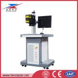 Soudeuse automatique de laser de transmission par fibres optiques de Herolaser avec la table de travail galvanométrique à grande vitesse de scanner