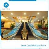 2017 populares de 35 grados Escalera mecánica automática para el centro comercial Usado