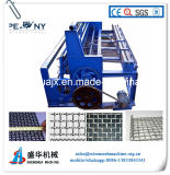 Macchina unita semiautomatica della rete metallica, macchina unita idraulica della rete metallica
