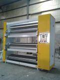 Automatische Dampf-Heizung 5 Falte-gewölbter Kasten, der Maschine herstellt