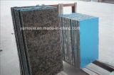 Panneaux en aluminium de marbre de nid d'abeilles pour la décoration extérieure et intérieure