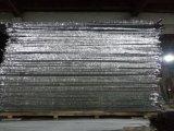 蜜蜂の巣サンドイッチパネルのガラス繊維の蜜蜂の巣のパネル