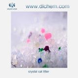 Lettiera di cristallo del gel di silice della natura Manufacturer#06