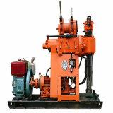 L'eau électrique et les constructeurs de machines de forage de base