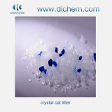 Natur-Kristallsilikagel-Katze-Sänfte Manufacturer#06