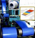 Chapas de Aço Galvanizado Prepainted (022)