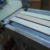 アメリカトネリコの設計された木製のフロアーリング