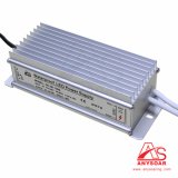 IP67 (SA-60-1500)를 가진 60W/1500mA Waterproof LED Driver