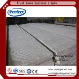 Thermischer Material-Felsen-Wolle-Vorstand für externe Wand-Isolierung