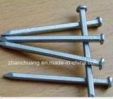 Гальванизированная польза ногтя стального бетона для конструкции