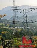 800kv Hvdc Cross-Mountain Lattice Overhead Power Transmission Steel Structure Tower