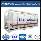 Cimc 40ft GPL Tank Container