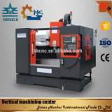 Vmc550L ISO 3 축선 CNC 수직 기계로 가공 센터