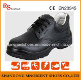 Стальные ботинки безопасности Rh108 подкладки сетки крышки пальца ноги