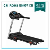 F18のための2015年のAC Model 40cm Width Fitness Running Machine Motorized Treadmill