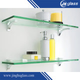 5mm Bent Toughened Glass for Furniture