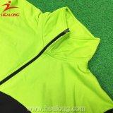 Healong Sport-Abnützung-Sublimation-laufende Umhüllungen-Kleidung