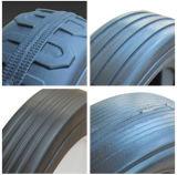 5 pouces de haute qualité 5*1.2 Petit jouet en plastique PVC PP et les pneus de roue