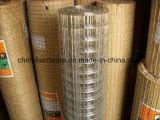 建築材料の低価格の電流を通された溶接された鉄の金網