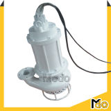 pompa sommergibile centrifuga dei residui di 220kw 980rpm
