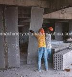 Precast панель стены перегородки огнеупорного бетона делая машину