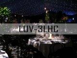 RGB Star Cloth op Events-Luv