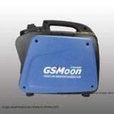 Generatore monofase standard della benzina di CA 2.0kVA 4-Stroke con approvazione del Ce