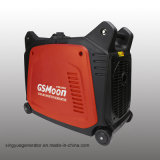 generador eléctrico de la potencia portable de 3000W 4-Stroke con teledirigido