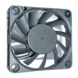 Ventilador de refrigeração elevado da impedância DC6010 do ar para o ambiente de alta temperatura