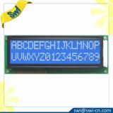 Module d'affichage à cristaux liquides d'écran bleu de l'écran LCD 16X2 Splc780d