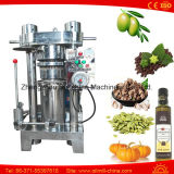 Peanut Cold Press Oil Machine Máquina de óleo de coco de sésamo de linho