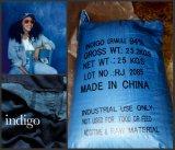 Het natuurlijke Blauwe Poeder van de Indigo/de Korrelige Indigo van 94%Min voor Jeans