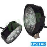 トラックのための4.5inch 24W IP67 Epistar LED作業ライト