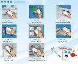 Éponge magique avec nettoyeur de tampon de nettoyage Fabrique de fabrication en Chine